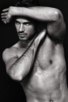 Male model Damien Pannier shot by Wong Sim. Hot Men, Sexy Men, Hot Guys, Sexy Guys, Gorgeous Men, Beautiful People, Beautiful Body, Hello Gorgeous, Kristen Ashley Books