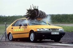 """This week site Motoring Research is published an interesting story about the company Saab entitled """"Great Motoring Disasters: Saab"""" by Richard Bremner. General Motors, Research, Monster Trucks, Ford, Vintage Posters, Exploring"""