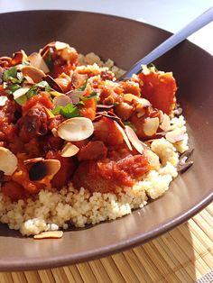 Couscous #vegan | Green Cuisine