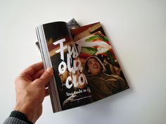Bronce Laus 2013 | Publicación periódica |  Título: Short |  Autor: Equipo d[x]i |  Cliente: d[x]i magazine