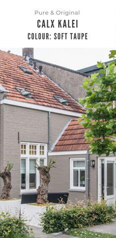 House Colors, Facade, Garage Doors, Colours, The Originals, Outdoor Decor, Painting, Home Decor, Gray