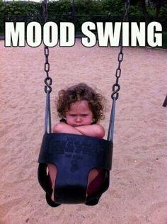 My mood
