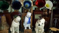 Nipper RCA Mascot: WIMAPS Antique Phonograph Society