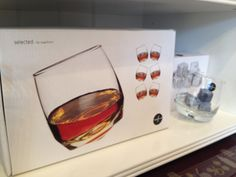 SBS OFFER! Petit Gourmand - Rocking Whiskey Glasses, set of 6, $25 // 10% any one item with a repin, valid on 11/30/13 only. Present pin at register to receive deal.