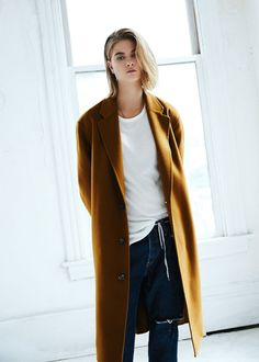 Wonderful coat
