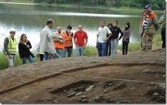 Obras em estrada revelam sítio arqueológico desconhecido em São Paulo