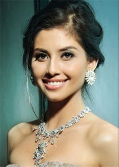 Shamcey Supsup, Miss Philippines Universe, 2011