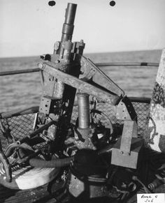 U-boat Archive - U-505 - Encl G 506