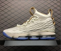 a01e7c3ec1dc Are you ready to buy this Nike LeBron 15 Ghost basketball shoes?This new  Nike