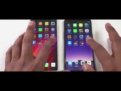 Watch the comparison of Oppo latest budget smartphone and the Xiaomi Redmi Note See the difference from gaming to performance! Note 5, Gadgets, War, Hands, Youtube, Gadget, Youtubers, Youtube Movies
