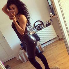 Make sure to follow the sexy @winneypoos for more amazing photos! #spandex #lycra #leggings #shinyleggings  #leatherlegs #leatherleggings #catsuit #morphsuit #bodysuit #zentai #fitgirls #wetlookleggings #wetlooklegs #leotard #unitard #leather #fitnessmotivation #latex #latexleggings #fetish #fetishmodel