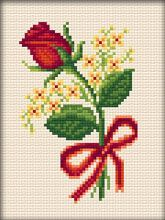 Spring Rose 2004