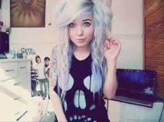 - Need To Learn How To Do This To My Hair ! >.