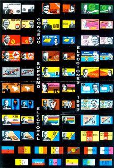 Elección del 4-12-1983