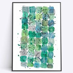 Abstract Watercolor Art, Watercolor Projects, Watercolor And Ink, Watercolor Paintings, Watercolor Artists, Abstract Oil, Abstract Paintings, Oil Paintings, Watercolor Flowers