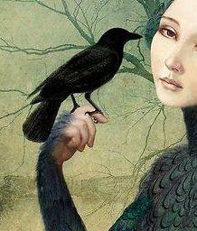 Mani di fata... Fairy hands... Pirate Photo, Crows Ravens, Mani, Cellphone Wallpaper, Surreal Art, Love Birds, Portrait Art, Painting Inspiration, Female Art