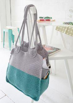 Bag S8956   Schachenmayr