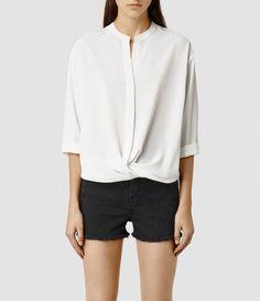 Damen Hemden | AllSaints