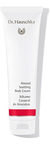 Almond Soothing Body Cream