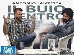"""passaparola"", antonio lanzetta"