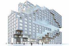 Dutch touch: Гид по современной голландской архитекторе. Изображение № 20.