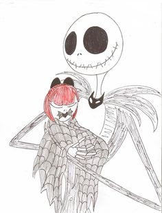 the loneliness of judy by DB-artwork on DeviantArt Xmas Pictures, Disney Pictures, Disney Pics, Beautiful Drawings, Cute Drawings, Nightmare Before Christmas Drawings, Spartan Tattoo, Sally Nightmare, Tim Burton Films