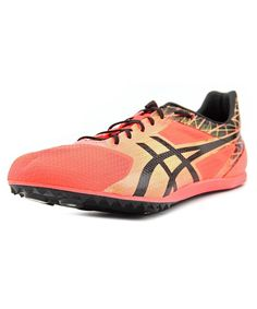 ASICS ASICS COSMORACER   ROUND TOE SYNTHETIC  CLEATS'. #asics #shoes #sneakers