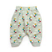 WAS £14.99 NOW £7.99 || Aqua Jelly Bean Bottoms by Little Green Radicals