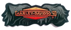 Harley Davidson Broken Wing Rare 8 X 275 Inches Patch *** Be sure to check out this awesome product. Motorcycle Patches, Biker Patches, Motorcycle Parts, Shovel Head, Harley Tattoos, Harley Davidson Gear, Biker Shirts, Biker Quotes, Bobbers