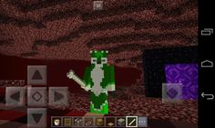 Photo - Google Photos this is my minecraft skin nevermorethefur and she loves her bone