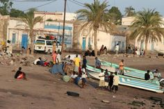 Tadjoura Djibouti   Djibouti Destination Guide