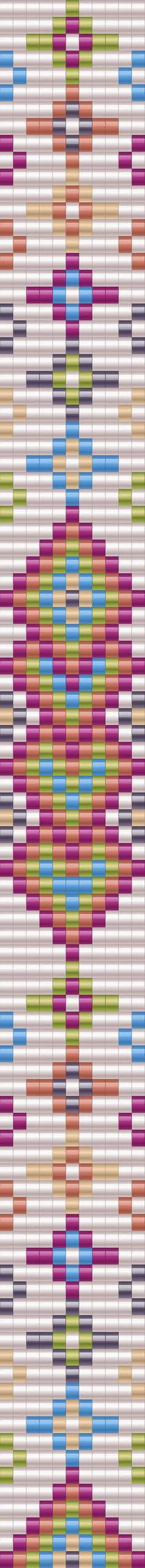 free beading patterns | Posted in Bead Weaving Tagged free bead patterns