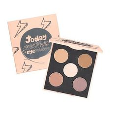 Buy 'ABBAMART – Today Is Weather Eye Palette' with Free International Shipping at YesStyle.com. Browse and shop for thousands of Asian fashion items from South Korea and more!