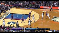 Phoenix Suns vs Minnesota Timberwolves   Full Game Highlights   Dec 19 2016
