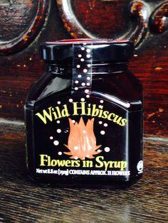 Hibiscus Flowers - Headframe Spirits
