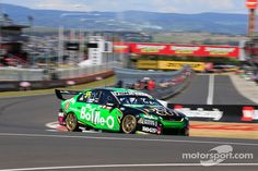 David Reynolds and Dean Canto. Photo by Supercars on October 2014 at Bathurst. Browse through our high-res professional motorsports photography V8 Supercars, Dean, Race Cars, Super Cars, Ford, David, Racing, Gallery, Photography