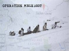 13 April 1984 #IndianArmy launched Operation #Meghdoot in the world's highest battlefield on earth #http://SiachenGlacierpic.twitter.com/rFGnCdAEjH #IndianArmy #Army