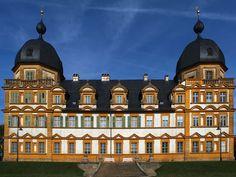 Schloss Seehof