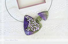 Untitled   by Domi Polyclay Jewelry