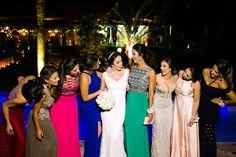 madrinhas; madrinhas de casamento; padrinhos de casamento; wedding; casamento;