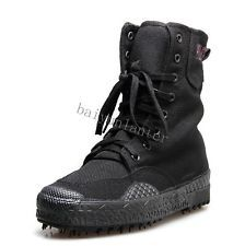 HOT Men New Tactical Military Boots High Top Training Shoes Canvas Combat Boots in Clothes, Shoes & Accessories, Men's Shoes, Boots | eBay