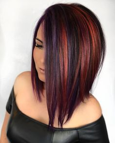 "3,412 Likes, 194 Comments - Julie Holbrook (@headrushdesigns) on Instagram: ""Amethyst & copper !!  . That angle is cut by the one and only @styled_by_carolynn... who agrees…"""