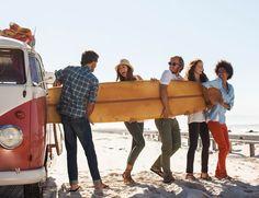 Millennials, viajeros que quieren, sobre todo, descubrir