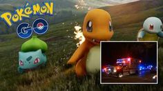 Pokémon Go Accidents: It's not the app; it's the people using it.