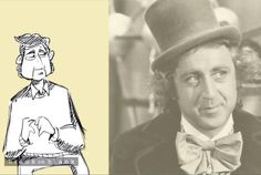 Gene Wilder on Wonka, Acting, and His Mother | Mental Floss Business Baby, 90s Nostalgia, Willy Wonka, Screenwriting, Popular Culture, American History, Storytelling, Pop Culture, Fun Facts