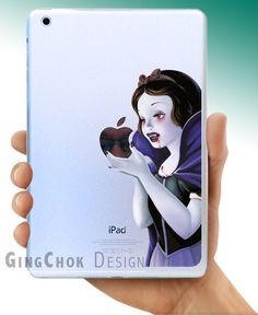 【作品紹介】ipad mini専用の白雪姫ステッカーです。お手持ちのipadをお洒落に着飾る事ができます。【対応サイズ】ipad miniに対応しております。...|ハンドメイド、手作り、手仕事品の通販・販売・購入ならCreema。