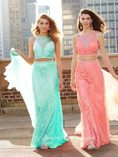 Prom Dress 2015 Style Tulle Prom Dresses/Evening Dresses