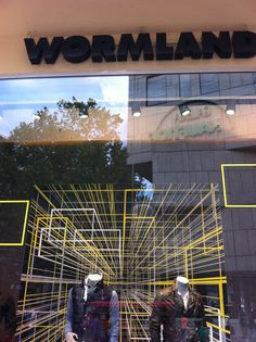 Amazing Fashion store Wormlandfashion
