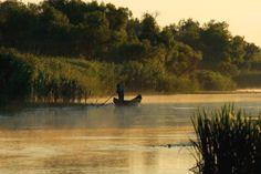 Danube Delta Romania Black Sea Delta Dunarii 0