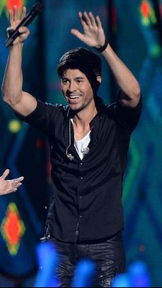 Enrique Iglesias love this pic!
